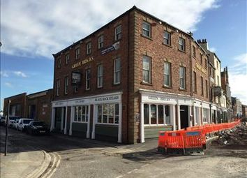 Thumbnail Restaurant/cafe to let in Upper Floors, 9 Humber Street, Hull, East Yorkshire