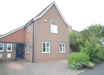 Thumbnail 4 bedroom detached house for sale in Midsummer Meadow, Caversham Heights, Reading