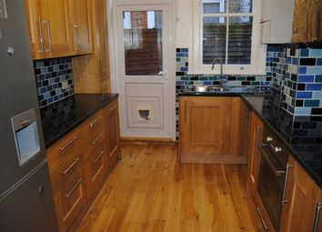 Thumbnail 3 bed maisonette to rent in Leigham Court Road, London