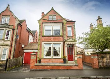 Thumbnail 6 bed detached house for sale in Highfield Road, Derby