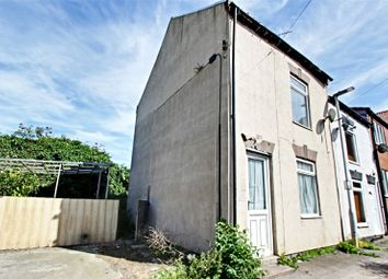 Thumbnail 2 bed end terrace house for sale in Clapsons Lane, Barton-Upon-Humber, Lincolnshire