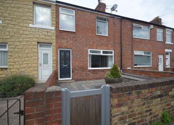 Thumbnail 3 bed terraced house for sale in Hawthorn Road, Ashington