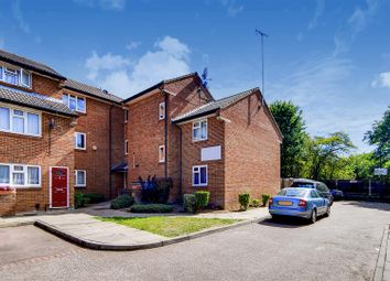 Thumbnail 2 bed flat for sale in Wilson Close, Wembley