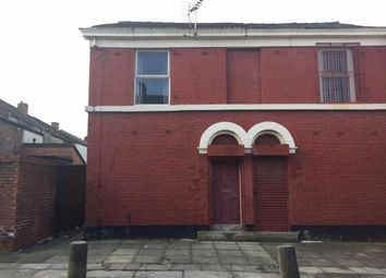 Thumbnail 3 bed end terrace house for sale in Grasmere Street, Anfield, Liverpool