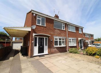 3 bed semi-detached house for sale in Coombe Park Road, Binley, Coventry CV3