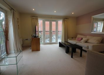 Thumbnail 4 bedroom town house to rent in Regis Park Road, Earley, Reading