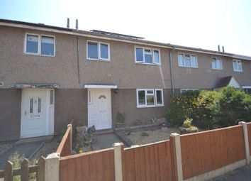 Thumbnail 3 bed terraced house for sale in Rachael Clarke Close, Corringham, Stanford-Le-Hope