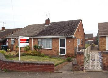 Thumbnail 2 bed bungalow for sale in Torpoint Close, Coventry, West Midlands