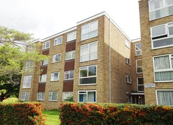 Thumbnail 1 bed flat for sale in Harcourt Road, Wallington