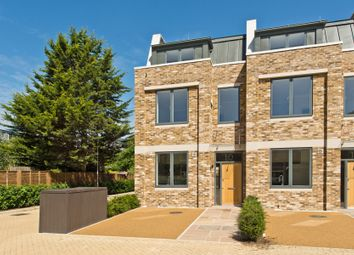 Thumbnail 3 bed semi-detached house for sale in Wellsborough Mews, New House, Wimbledon