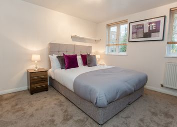 Thumbnail 2 bed flat to rent in London Road, Romford, Essex