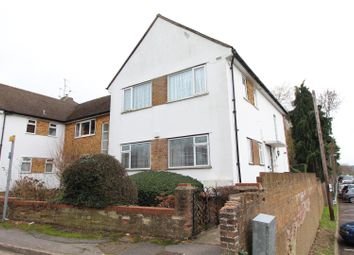 Thumbnail 2 bedroom maisonette to rent in Station Close, Brookmans Park, Hatfield
