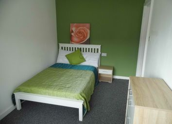 Thumbnail 4 bed shared accommodation to rent in Haydock Close, Chadderton, Oldham
