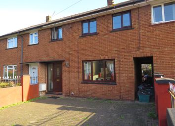 Thumbnail 3 bedroom terraced house for sale in Gainsborough Mews, Carriage Drive, Westbury-On-Trym, Bristol