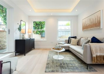 Thumbnail 3 bed flat for sale in Dartmouth Park Road, Kentish Town, London