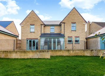 Thumbnail 5 bed detached house for sale in Petypher Gardens, Kingston Bagpuize, Abingdon, Oxfordshire
