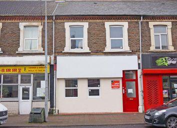 Thumbnail 2 bed flat to rent in Splott Road, Cardiff