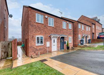 2 bed semi-detached house for sale in Ley Hill Farm Road, Northfield, Birmingham B31