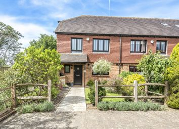 Thumbnail 3 bed end terrace house for sale in Loxwood Farm Place, Loxwood