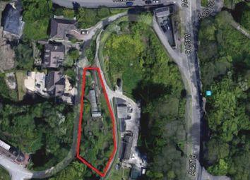 Thumbnail Land for sale in Cockett Road, Cockett, Swansea, City & County Of Swansea.