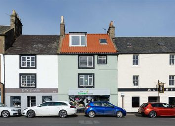 Thumbnail 2 bedroom flat for sale in Shore Street, Anstruther, Fife