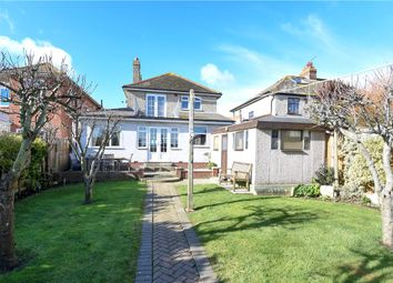 Thumbnail 4 bed detached house for sale in Portland Road, Weymouth, Dorset