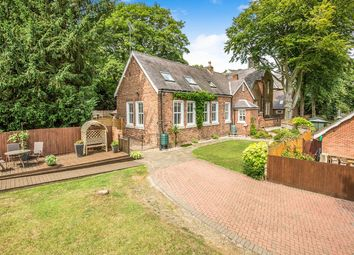 Thumbnail 4 bed detached house for sale in Old Church Hall School Croft, Riddings, Alfreton