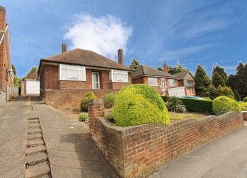 Thumbnail 2 bed bungalow for sale in Lawn Mills Road, Kimberley, Nottingham