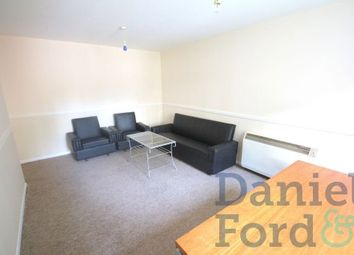 Thumbnail 1 bed flat to rent in Somerby Road, Barking