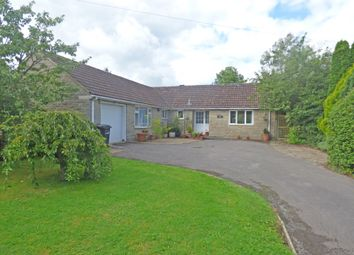 Thumbnail 3 bed detached bungalow for sale in Thorndean, Charlton Musgrove, Wincanton