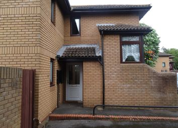 Thumbnail 2 bedroom flat to rent in Clarke Drive, Frenchay, Bristol