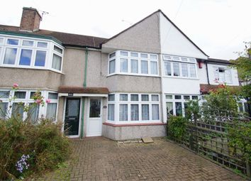 Thumbnail 2 bed terraced house for sale in Sherwood Park Avenue, Sidcup, Kent