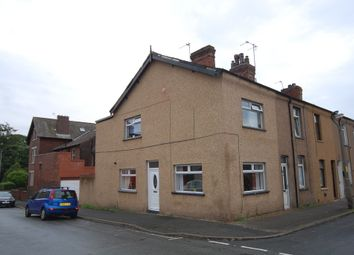 Thumbnail 3 bed terraced house for sale in Warwick Street, Barrow-In-Furness, Cumbria