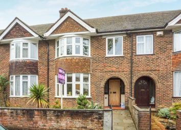 Thumbnail 3 bed terraced house for sale in Cramptons Road, Sevenoaks