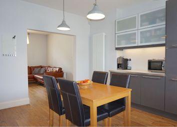 Thumbnail 3 bedroom terraced house to rent in Osborne Road, Birkby, Huddersfield