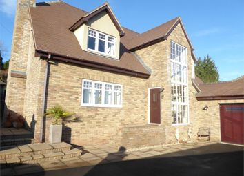 Thumbnail 4 bed detached house for sale in Summerland, 8A Langstone Rise, Langstone