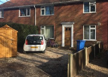 Thumbnail 3 bed terraced house to rent in Colman Road, Norwich, Norfolk