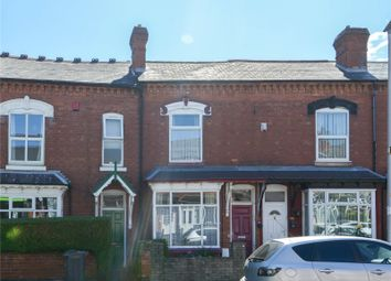 3 bed terraced house for sale in Wigorn Road, Bearwood, West Midlands B67