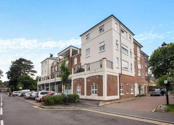 Thumbnail 3 bed flat for sale in Campbell Court, 1 Colnhurst Road, Watford, Hertfordshire