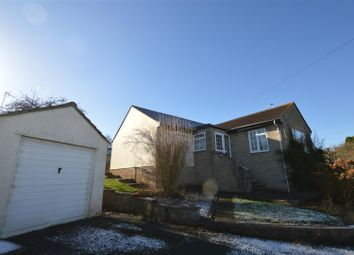 Thumbnail 3 bed detached bungalow for sale in Rotcombe Lane, High Littleton, Bristol