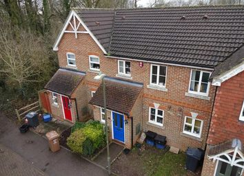 Thumbnail 2 bedroom terraced house for sale in Old Bourne Way, Stevenage, Herts