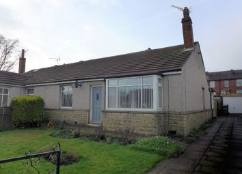 Thumbnail 2 bed bungalow for sale in Ingfield Avenue, West Yorkshire