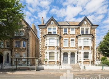 Thumbnail 1 bedroom flat for sale in Cromwell Road, Hove, East Sussex.