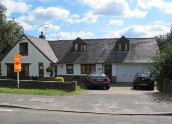 Thumbnail 5 bed detached bungalow for sale in Main Road, Smalley, Ilkeston