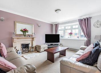 4 bed detached house for sale in Welby Crescent, Wokingham RG41