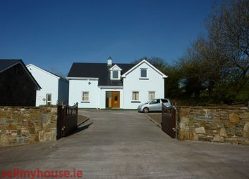Thumbnail 4 bed detached house for sale in Lyreacrompane, Listowel, Kerry