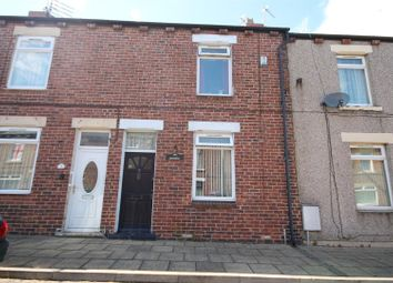 Thumbnail 2 bedroom terraced house to rent in Oak Street, Eldon Lane, Bishop Auckland