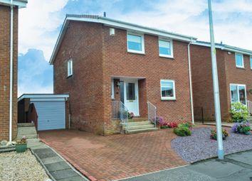 Thumbnail 4 bed detached house for sale in Aspen Way, Hamilton, South Lanarkshire