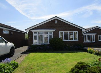 Thumbnail 2 bedroom bungalow for sale in Staveley Close, Shaw, Oldham