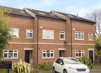Thumbnail 3 bed property for sale in Clover Villas, St James Close, New Malden